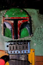 Boba Fett bottom