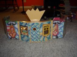 Pee Wee's Playhouse front