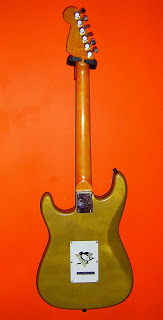Penguins Guitar 3