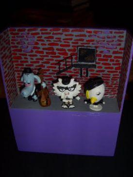 Puppetpals inside